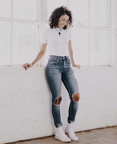 uwy735-l-610x610-jeans-liza+koshy-ripped+jeans-blue+jeans-loose